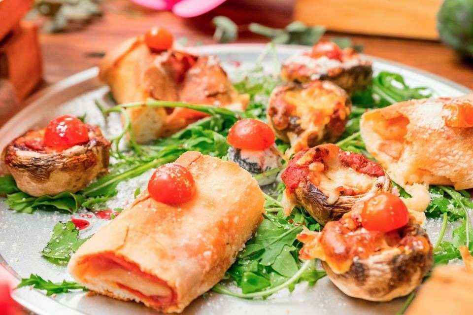 Insspira Pizzas Gourmet