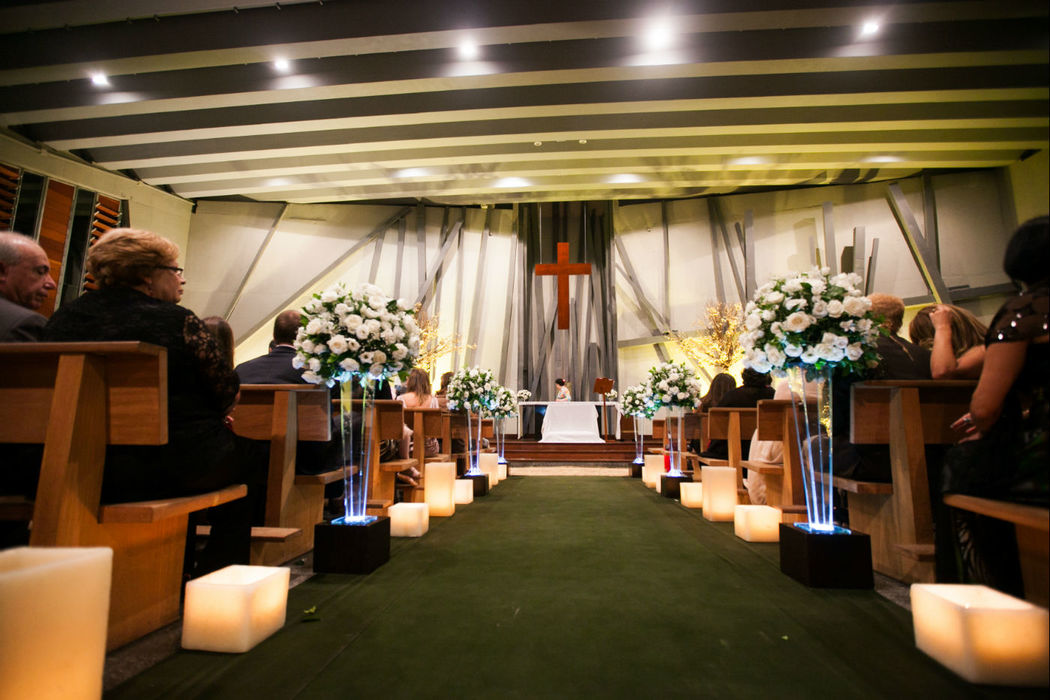 Igreja Cruz Torta