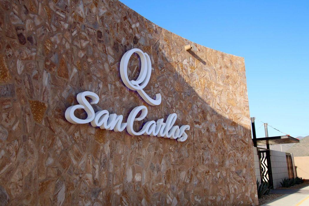 Quinta San Carlos Ensenada
