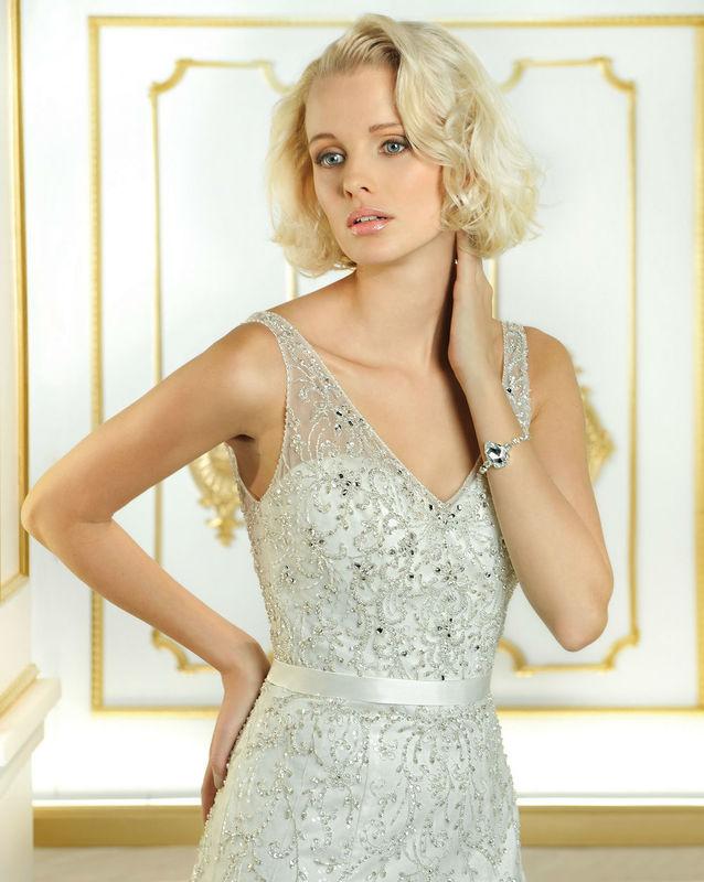Modèle Cosmobella par votre boutique Confidence Mariage