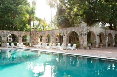 Hotel Misión San Gil