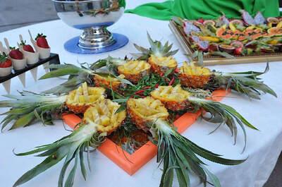 Tatera Ristobar e Catering