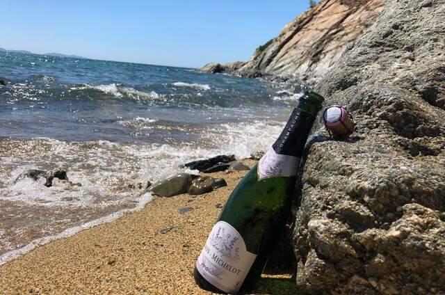 Champagne Simon Michelot