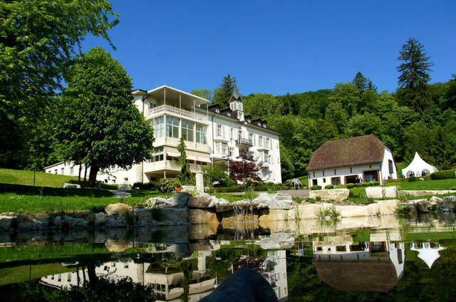 Bad Schauenburg