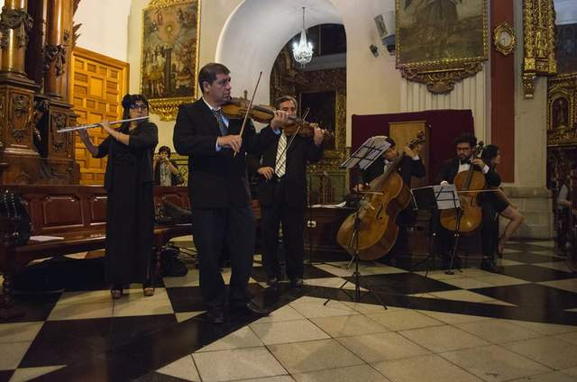 Coro de Lima