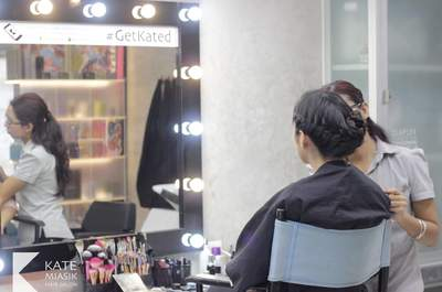Kate Miasik Hair Salon
