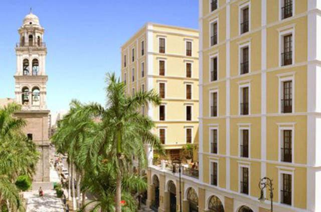 Gran Hotel Diligencias