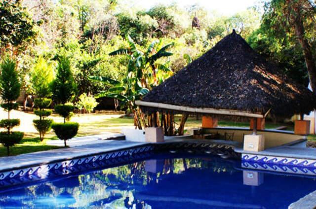 Hotel Spa Casa del Rio