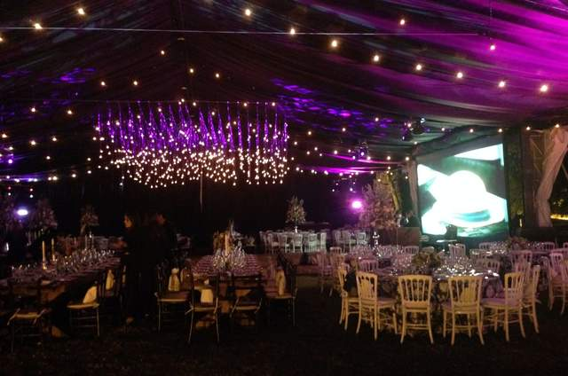 Expocorp Banquetes