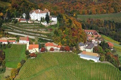 Schloss Kapfenstein