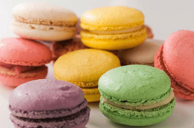 Pastelería Francesa Madame Touré