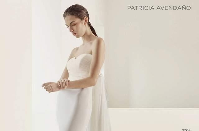 Patricia Avedaño