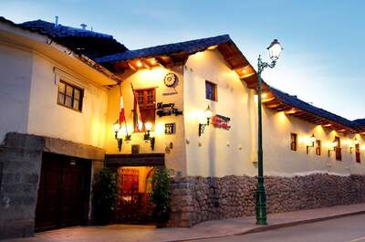 Munay Wasi Inn