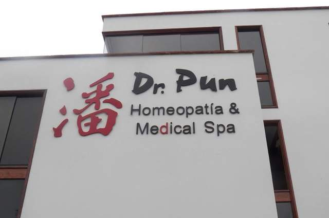 Doctor Pun Homeopatía & Medical Spa