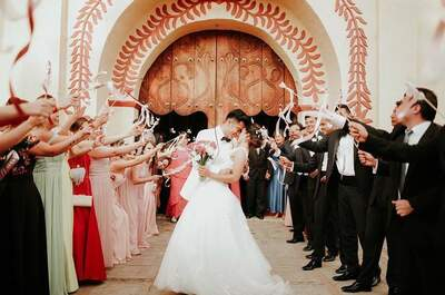 Rodolfo Diaz Wedding Planner & Events