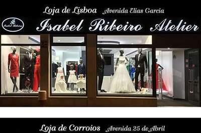 Isabel Ribeiro  Atelier - Lisboa / Corroios