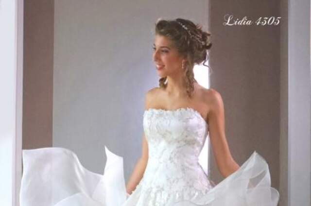 Sposa Lady Junior