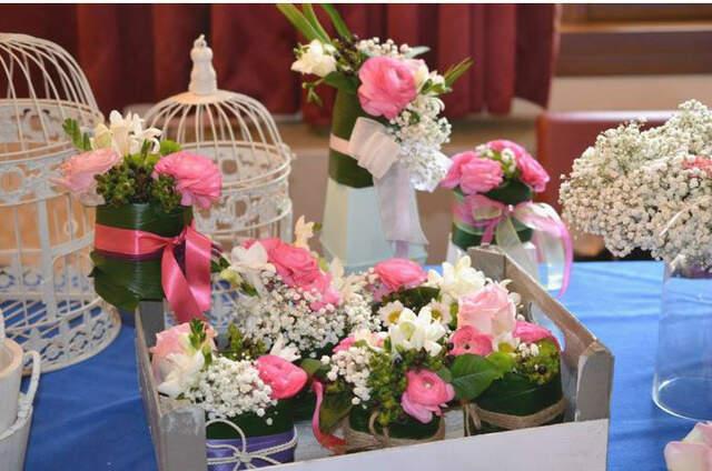 Antonella Testa Wedding Planner