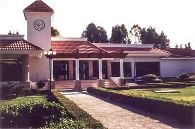 Club Campestre Saltillo