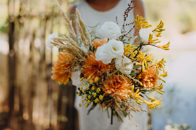 Be Aromatic Floral Design and Styling