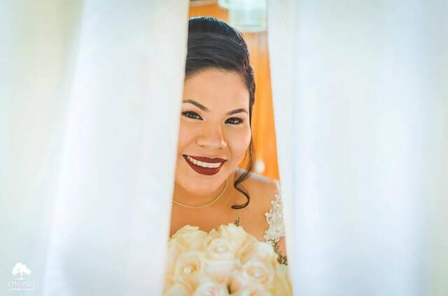Kiara Medrano Wedding and Event Planner