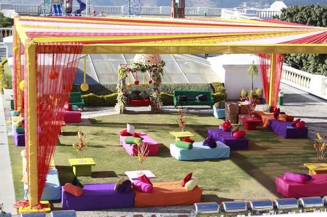 Vivah Luxury Weddings