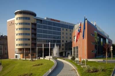 Qubus Hotel w Krakowie