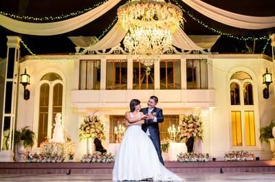 Bodas de Encanto Wedding Planner