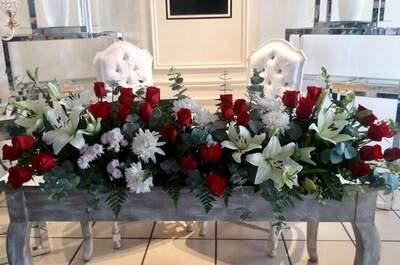 Florería Rosa Diseña