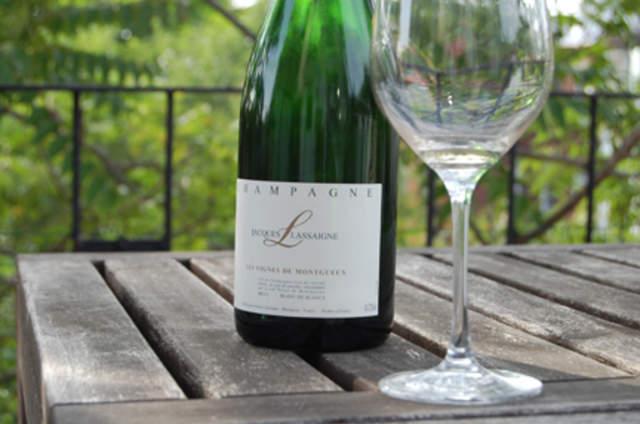 Champagne Lassaigne Berlot