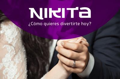 Nikita Eventos