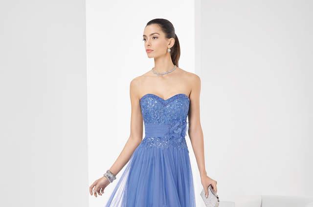 Rosa Clará - Vestidos de fiesta