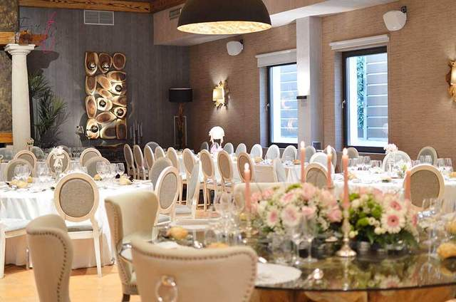 Essentia Restaurante