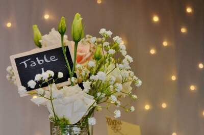 Just Married Events