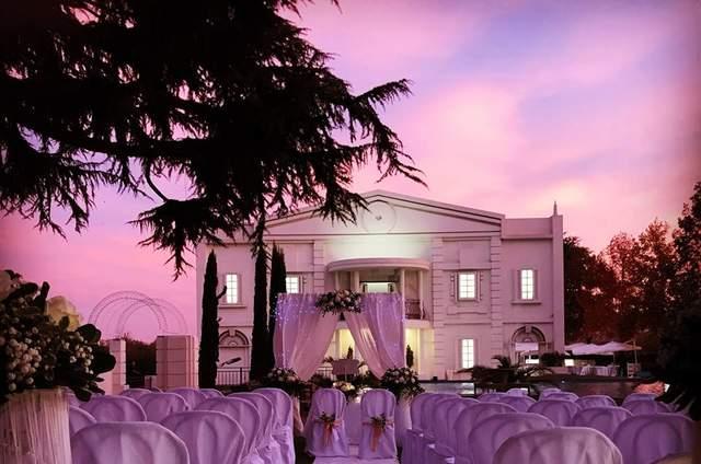 Villa ReNoir Restaurant