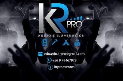KRpro Eventos