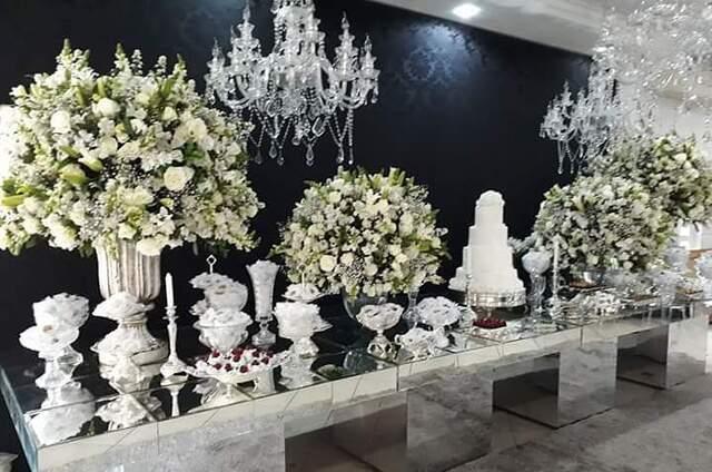 Flora das Arábias Atelier Floral