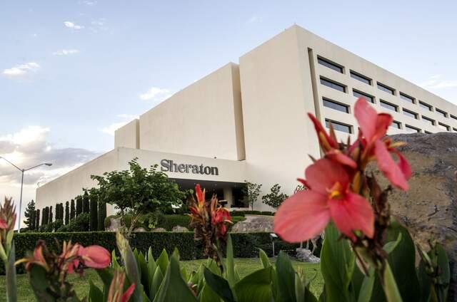 Hotel Sheraton Chihuahua Soberano