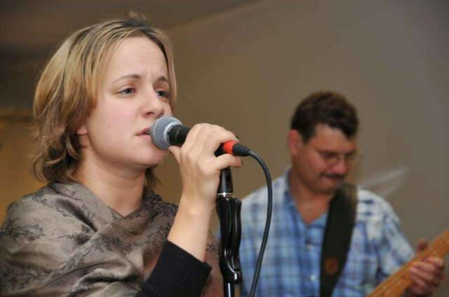 Gesang für jeden Anlass - Jessica Levy