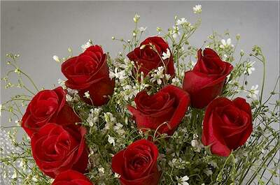 Bagiya Flowers