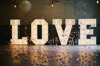 Wielkie Love