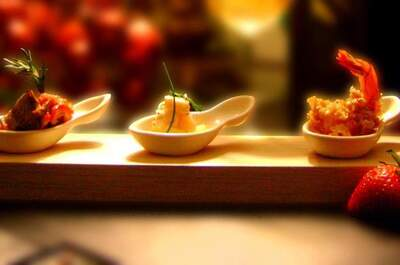 Castilla Catering Services