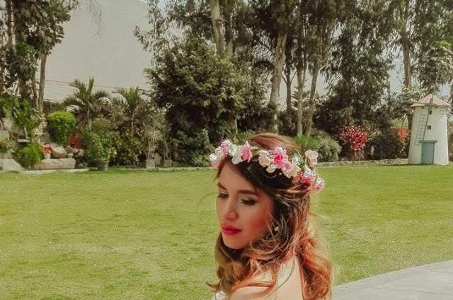 Eiko Garcia Make up Artist & Hair