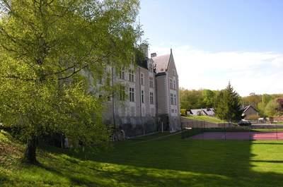 Château de la Menaudiere