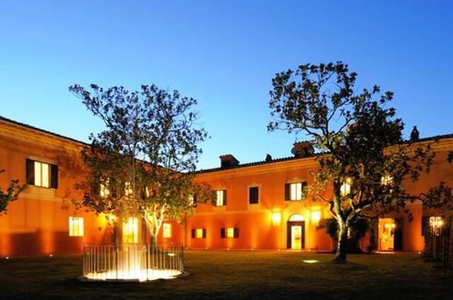 Villa Forasiepi