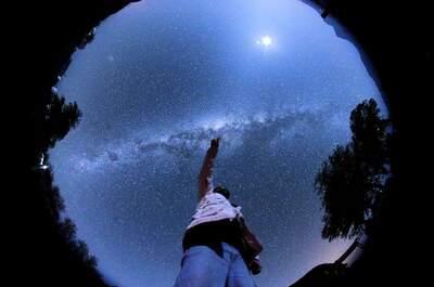 Space - San Pedro de Atacama Celestial Explorations