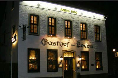 Gasthof Loers