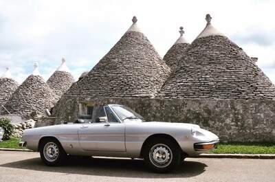 PAC - Puglia Auto Classica