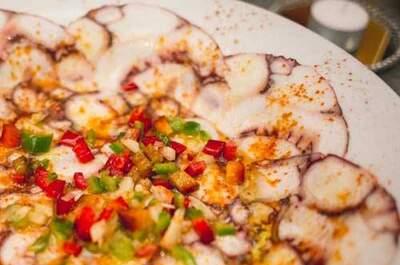 Rascanya Restaurante & Eventos