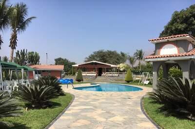 Villa de Ensueño